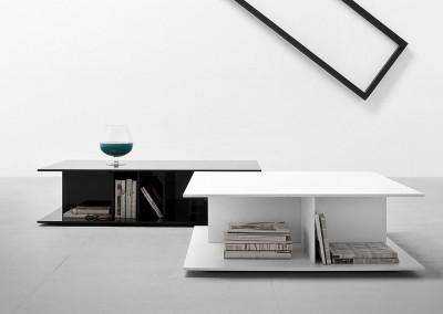 Table Basse DELANO Pianca