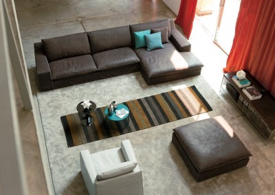 Sofa THEO AMBIENT