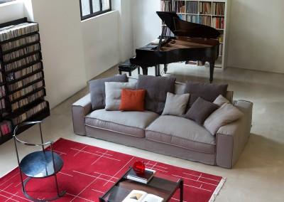 Sofa SANTORINI