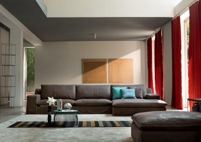 Sofa THEO AMBIENT Alberta