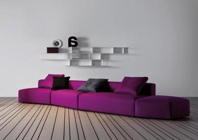 Sofa INSIEME Pianca