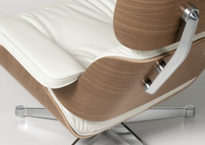 Chaise LOUNGE Vitra