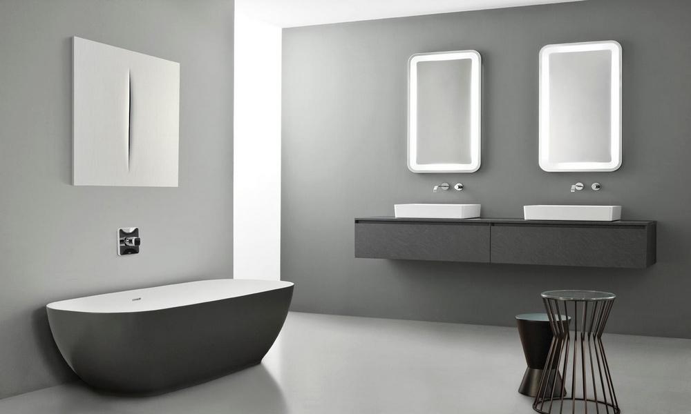 Salle de bains IDEAL BAGNI - Chez Lui Chez Elle
